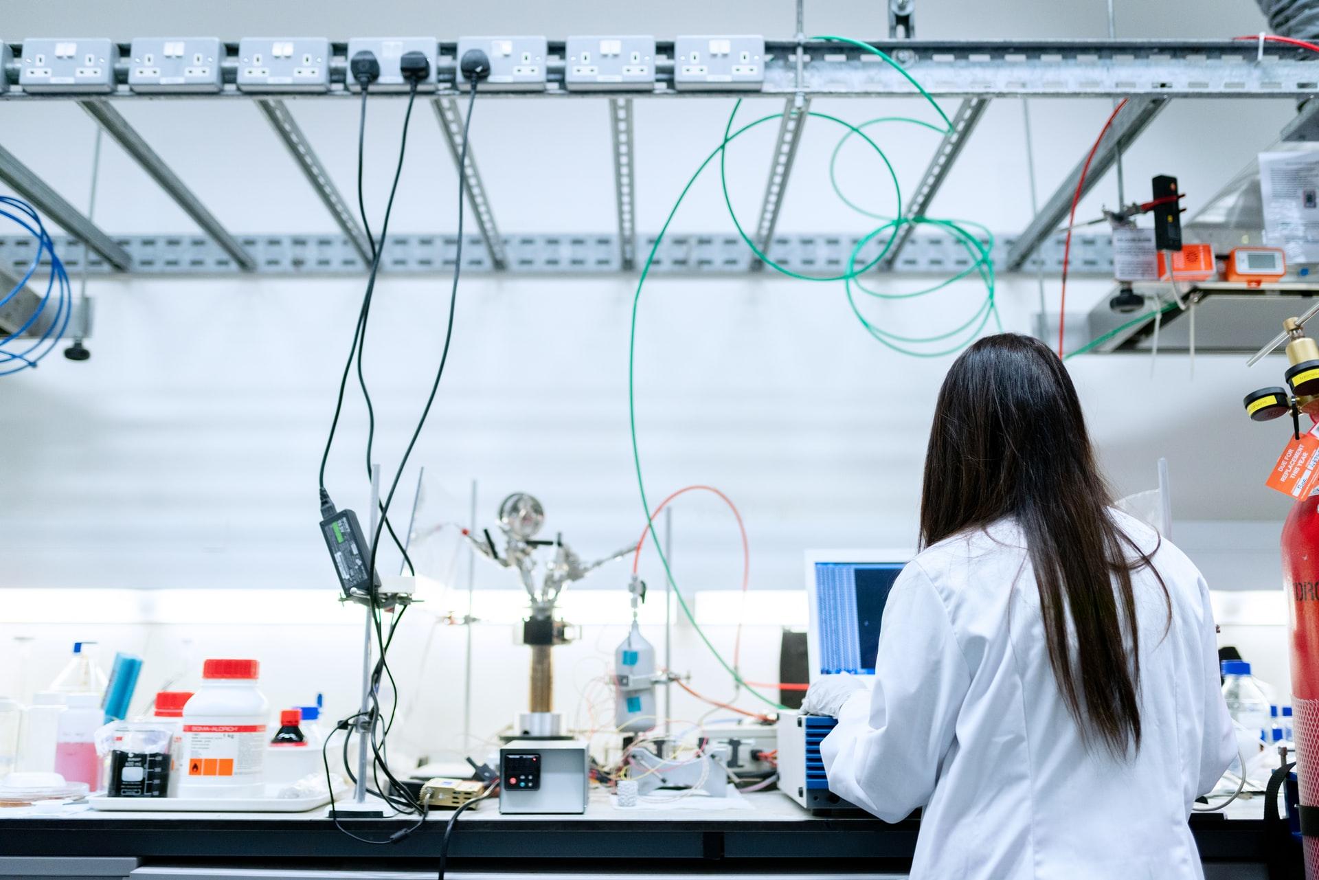 online chemistry tutor practical lesson
